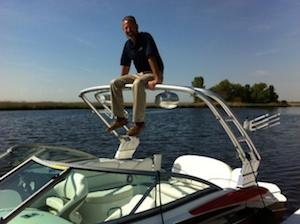 boats.com's Lenny Rudow