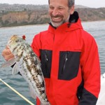 Fishing Friday: California Dreaming of Calico Bass