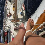 Living the Sailing Dream, Part Five