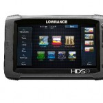 Marine Electronics Alert: Lowrance HDS Gen2 goes Touch Screen