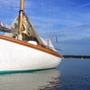 Boats We Love: Herreshoff Fish Class