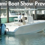 Miami Boat Show Preview: the Place to Be for Engines and More