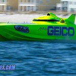 The efforts of the Miss GEICO racing team are showcased in Royal Purple's Outperformer series video.