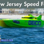 Offshore Race and Poker Run To Highlight New Jersey Speed Fest