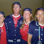 Olympic Sailing Memories Never Fade