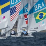 Star Class: Back again for the 2016 Olympics?