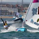 Olympic Sailing Video: Belly Laughs for All