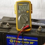 Electrical Panel Voltmeters Can Sometimes Mislead