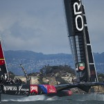 America's Cup: Rate of Change Is Even Faster than an AC72