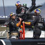 America's Cup 2013: Why Covering Won't Work