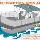 PartyFoil: Pontoon Boats Go Airborne