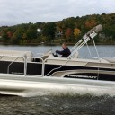 How To Drive Pontoon Boats: 5 Tips