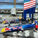 Digital Vagabond: The Red Bull Youth America's Cup
