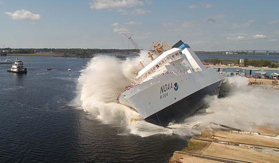 RV-Dyson-Launch boats blog