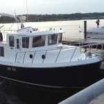 Intracoastal Waterway: Adventure in Deep Creek Lock