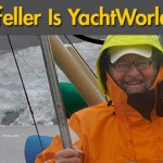 David Rockefeller Jr. Wins YachtWorld Hero Award
