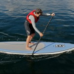 Boats We Love – My Riviera 404 Stand Up Paddleboard
