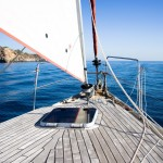 Living the Sailing Dream, Part Two