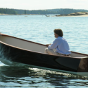 Boats We Love: Jericho Bay Lobster Skiff