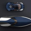 Picture This: A Bugatti Veyron Speedboat