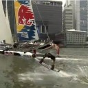 Manic Monday Videos: Sail Powered Wakeboarding
