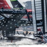 Picture This: Abner Kingman Wins Mirabaud Yacht Racing Image 2013