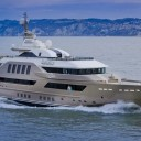 A Photo Tour of Megayacht J'ade