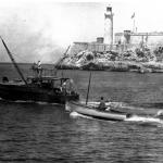 Throwback Thursday: Ernest Hemingway's Boat