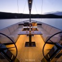 Step Aboard a Flush Deck Lake Speedster
