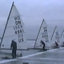 Manic Monday: Let's Go Iceboating