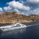 Picture This: Megayacht Galactica Star