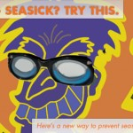Feeling Seasick? Try This