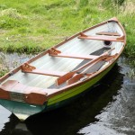 Picture This: The Water Rat Boat