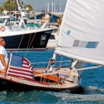 Boats We Love: Shields Sailboat