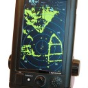 Fishing Friday: Stand-Alone Radar Like the Si-Tex T-760 Can Help