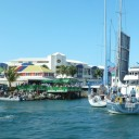 Sint Maarten Yacht Club Wins 2012 Wight Vodka Favorite Yachting Bar Contest