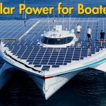 Solar Power for Boaters