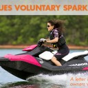 Spark Recall: BRP Sends Letter to Owners