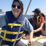 Sunday Sailing: Lessons from a Newbie