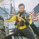 Stephen Colbert Joins National Sailing Hall of Fame as Advisor