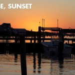 Photo Essay: Sunrise, Sunset
