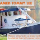 A Tug Named Tommy Lee