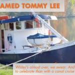 A Tug Named Tommy Lee