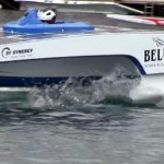 Monte-Carlo Cup: Solar Boat Races