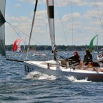 Sunday Sailing: Family Fun Team Goes Big Time