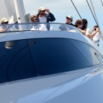 2014 St. Barths Bucket Regatta: Windy Start