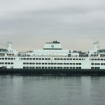 Washington Ferries: Tour the New Tokitae with The Boat Guy, Chip Hanauer