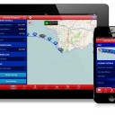 WaveTrax: Can an App Replace the Trusty Ship's Log?