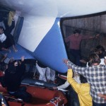 Throwback Thursday: Australia II's Winged Keel Design