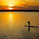 Stand Up Season: Paddling into the Fall